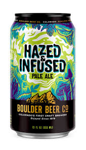 Hazed and Infused