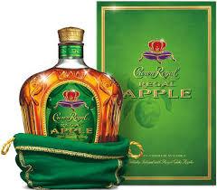 Crown Apple