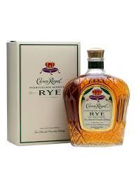 Crown Rye