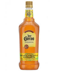 Jose Cuervo Orange Pineapple Margarita