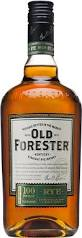 Old Forrester – limited availability