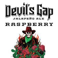 Devil's Gap Raspberry Jalapeño