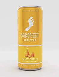 Barefoot Spritzer Pinot Grigio