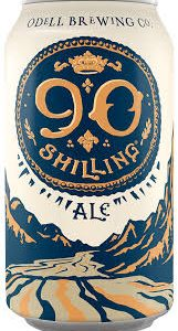 Odell 90 Schilling