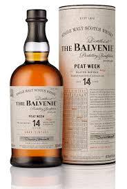 Balvenie 14 yr Peat Week