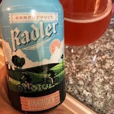 Kinkaider Radler