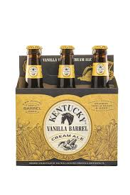 Kentucky Vanilla Barrel Cream Ale