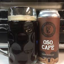 Pint Nine Oso Café