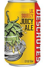 Deschutes Little Juicy Ale