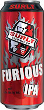Surly Furious