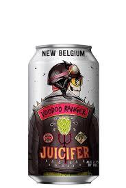 New Belgium Juicifer