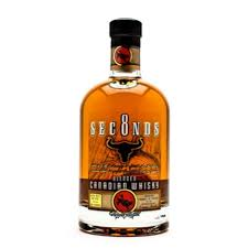 8 Seconds Whiskey