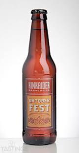 Kinkaider Oktoberfest