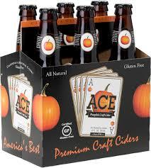 Ace Pumpkin Cider