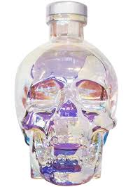 Crystal Head Vodka – Aurora