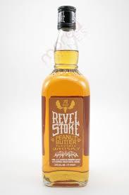 Revel Stoke Peanut Butter Whiskey