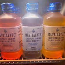 Revitalyte Hydration Drink