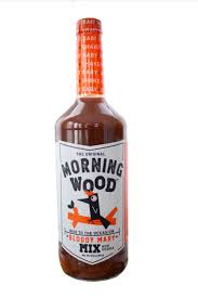 Morning Wood Bloody Mary Mix