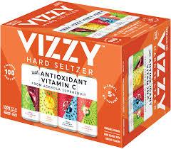 Vizzy Hard Seltzer